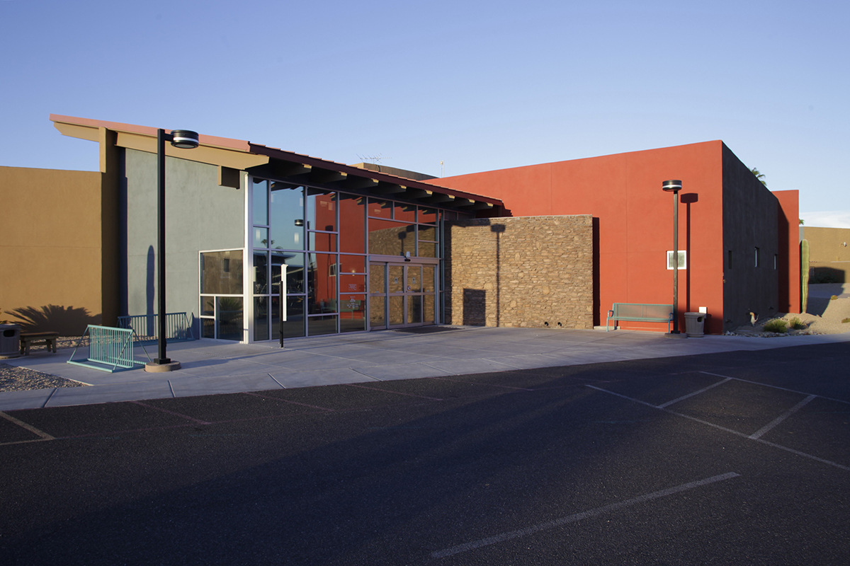 Bell Recreation Center