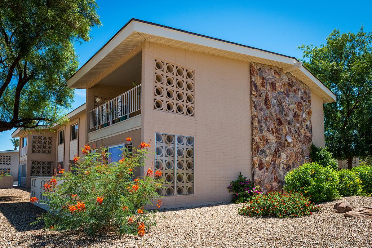 Multi-Level Apartment Style Condominiums - Home Styles