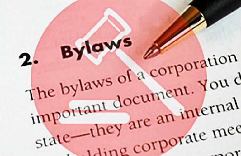 RCSC Corporate Documents