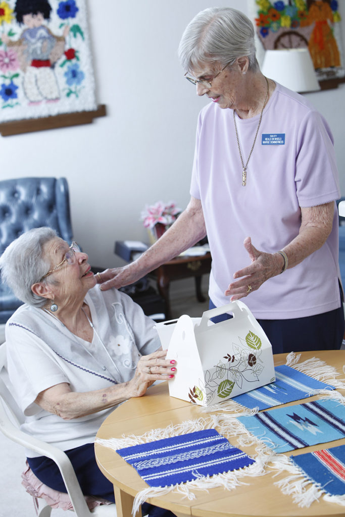 Senior Housing & Continuing Care