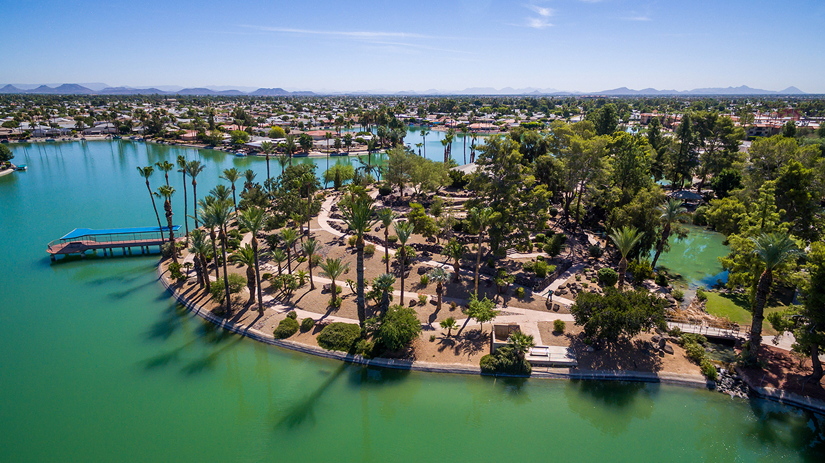 What to do in sun city az