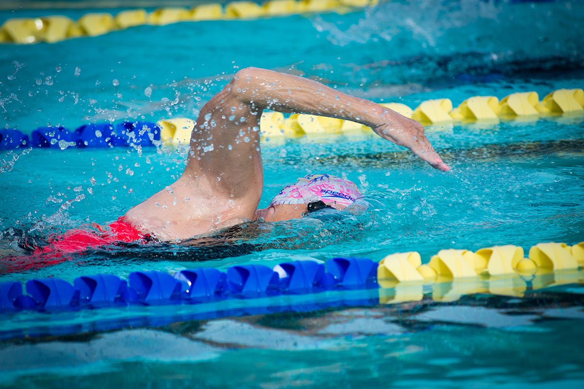 Swim Club Of Sun City Sun City Arizona The Original