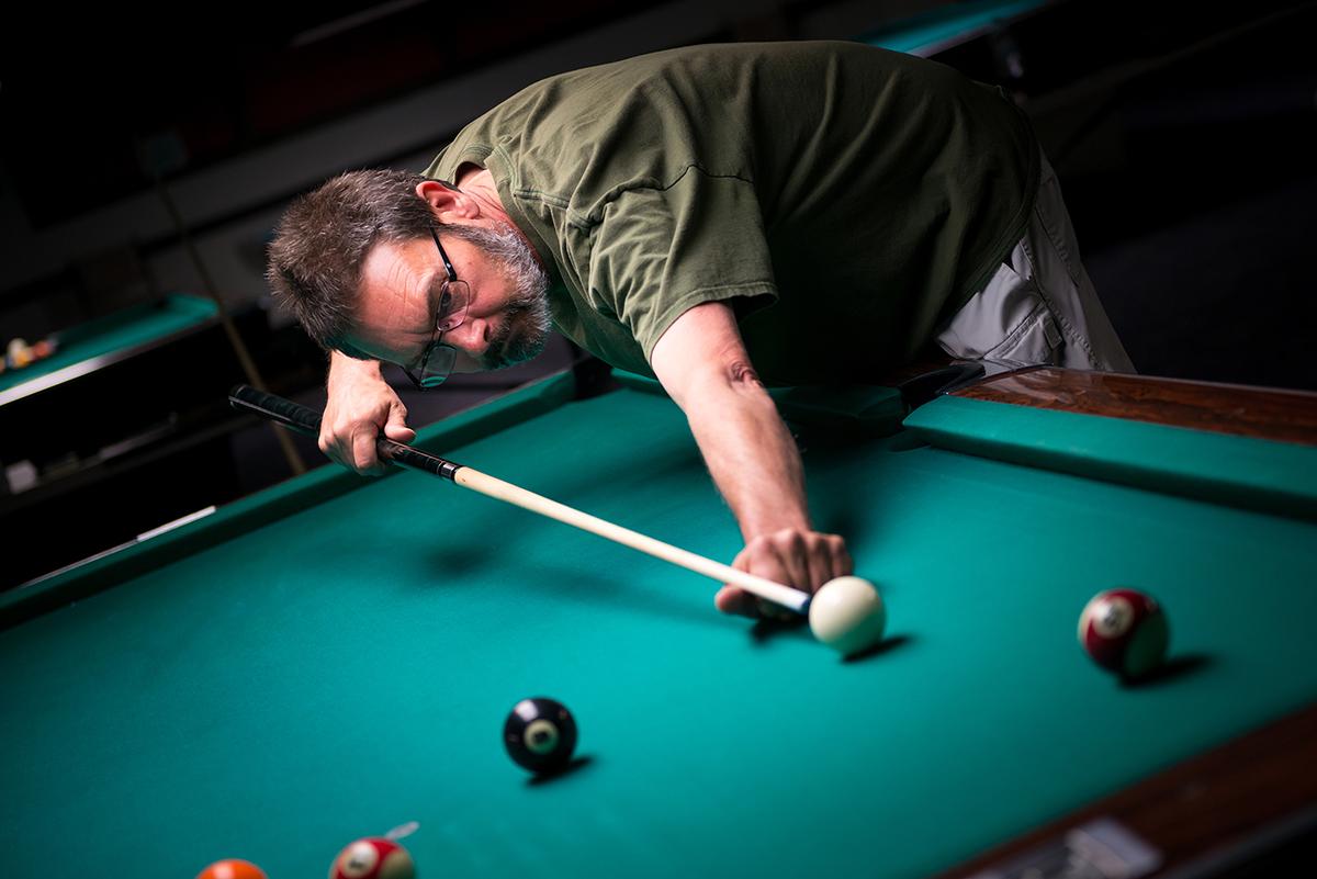 Sun City Billiards Club