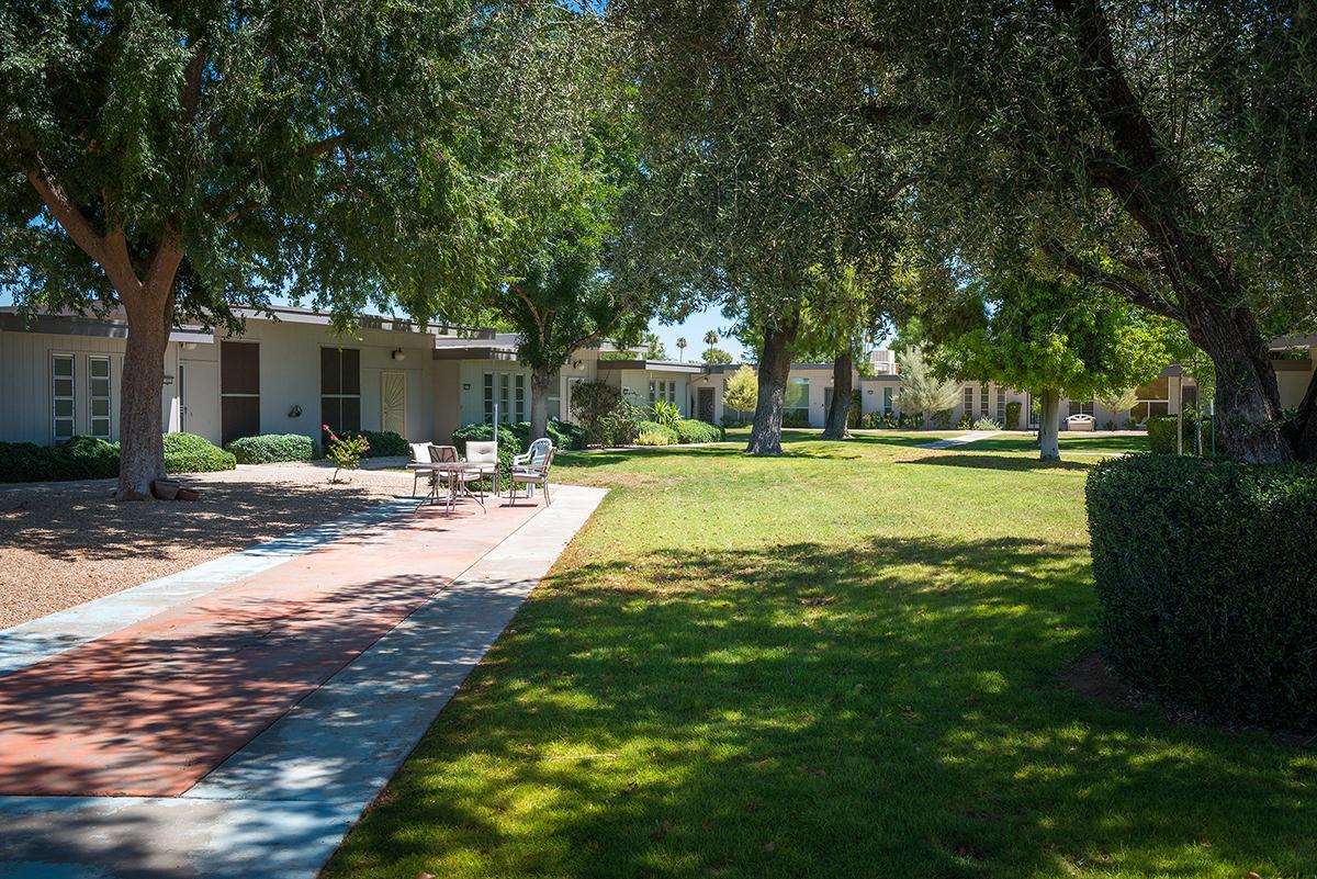 Housing Home Styles Sun City Arizona