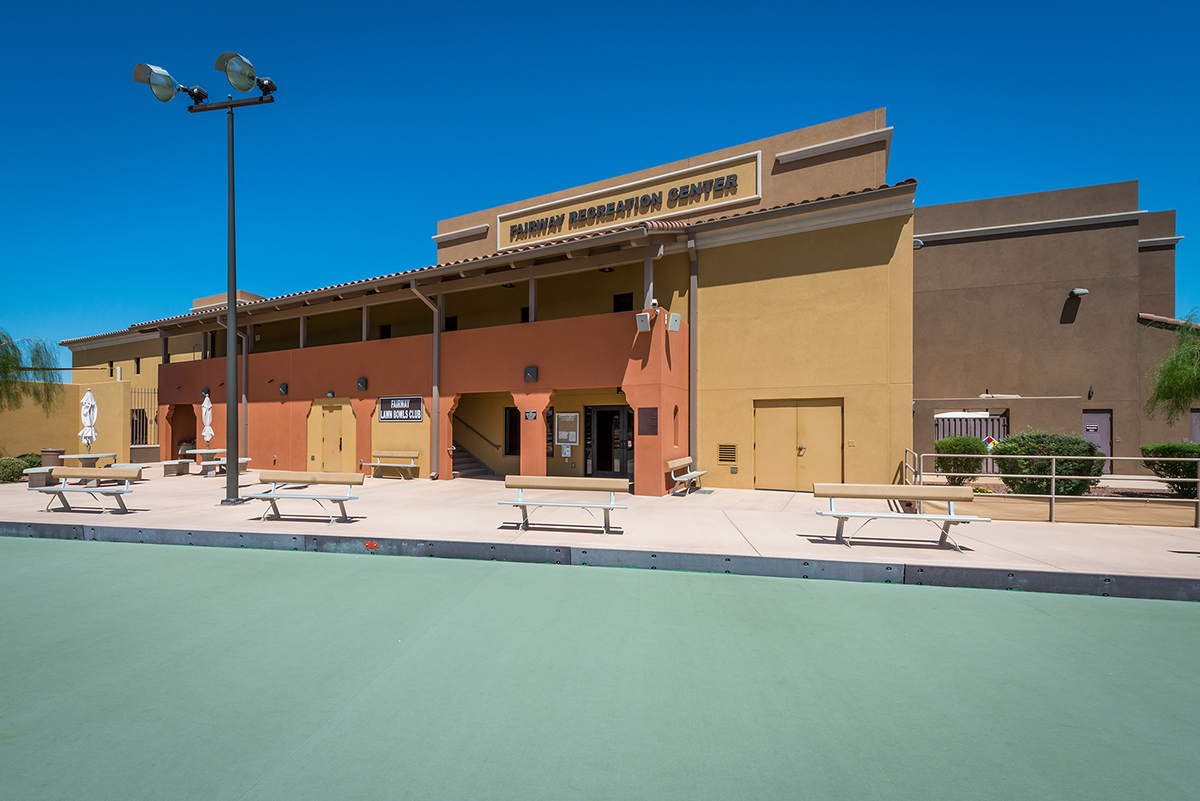 Fairway Recreation Center