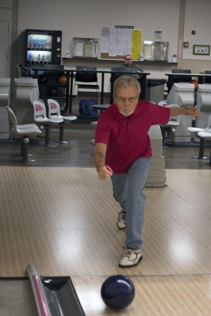 Sun City Bowling Association