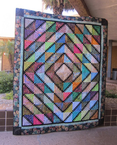 Friendship Quilters & Fabric Artists - Sun City, Arizona - The ... : quilting artists - Adamdwight.com
