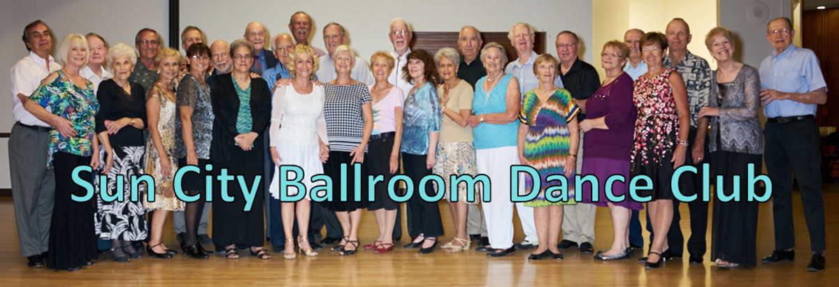 Sun City Ballroom Dance Club
