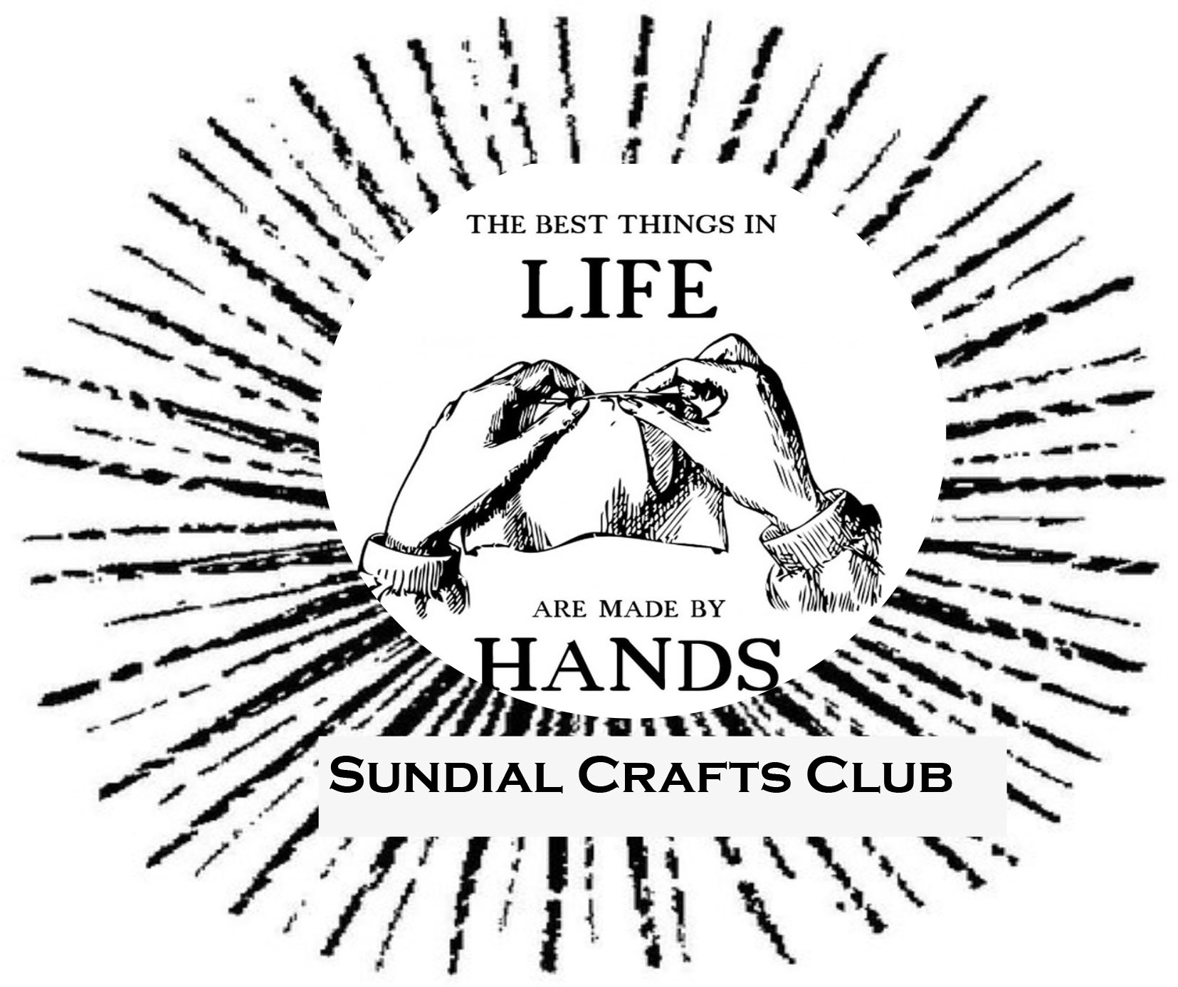 Crafts Club Of Sundial Center