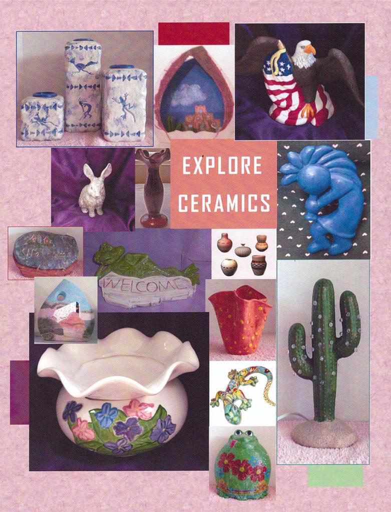 Ceramics of Oakmont Center