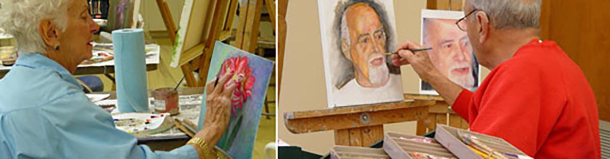 Palo Verde Artists