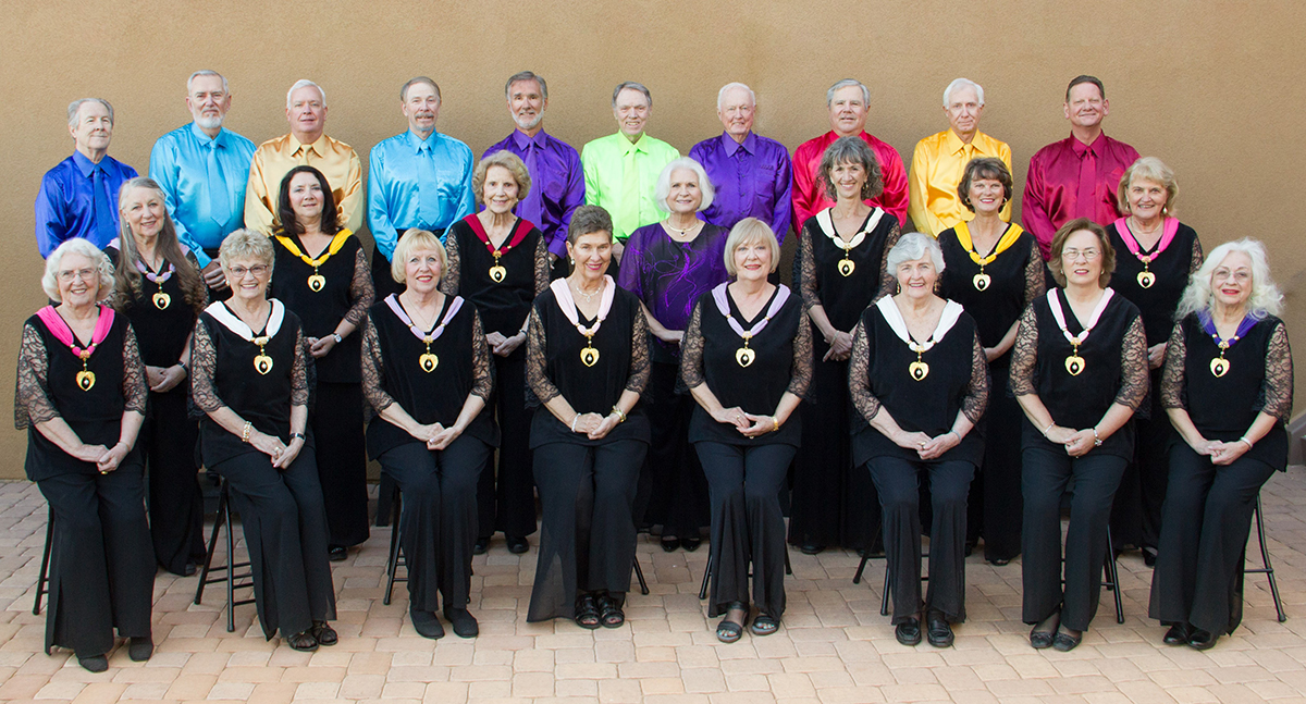 Choraliers of Sun City