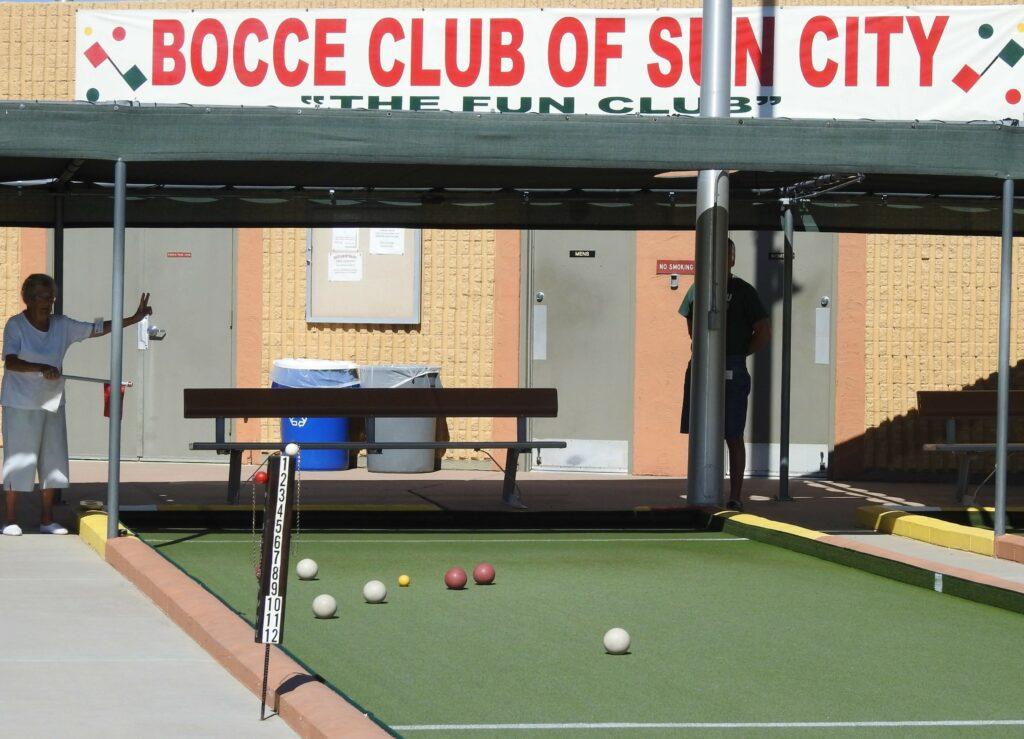 bocce-club